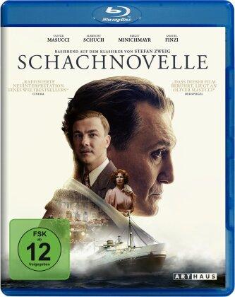 Schachnovelle (2021)
