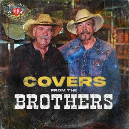 Bellamy Brothers - Covers From The Brothers