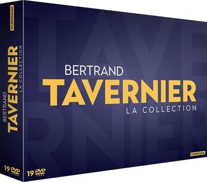 Bertrand Tavernier - La Collection (19 DVD)