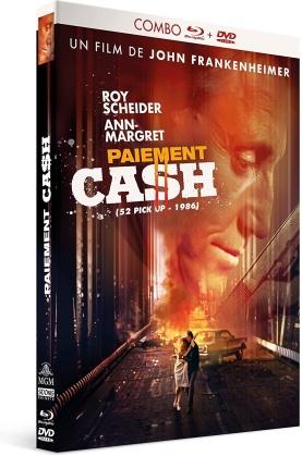 Paiement cash (1986) (Blu-ray + DVD)