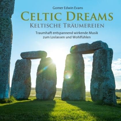 Gomer Edwin Evans - Celtic Dreams/Keltische Träume