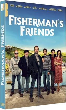 Fisherman's Friends (2019)