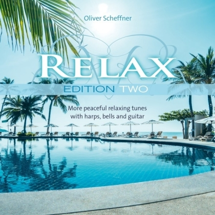 Oliver Scheffner - Relax Edition Two