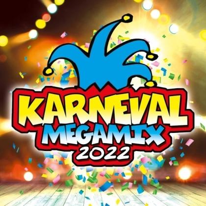 Karneval Megamix 2022
