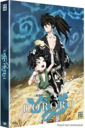 Dororo - L'intégrale (5 DVDs)