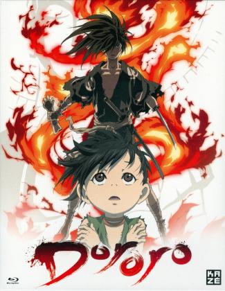 Dororo - L'intégrale (4 Blu-rays)
