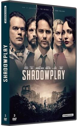 Shadowplay - Saison 1 (3 DVDs)