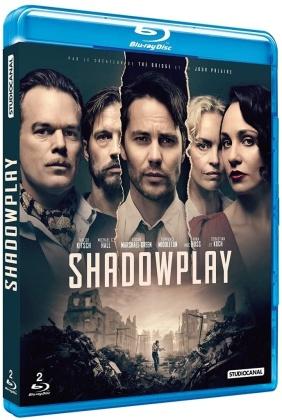 Shadowplay - Saison 1 (2 Blu-rays)