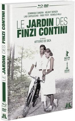 Le jardin des Finzi Contini (1970) (Blu-ray + DVD)