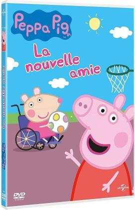 Peppa Pig - La nouvelle amie