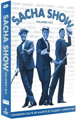 Sacha Show - Volumes 1 & 2 (6 DVD)