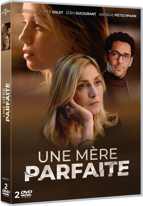Une mère parfaite (2021) (2 DVDs)