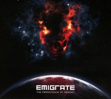 Emigrate (Rammstein) - The Persistence Of Memory