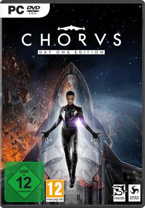 Chorus (Day One Edition)