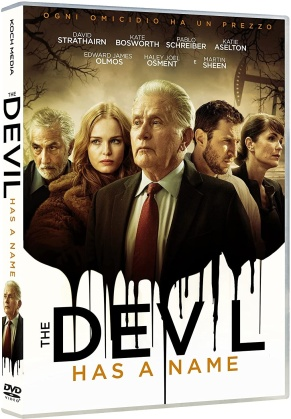 The Devil Has A Name (2019)