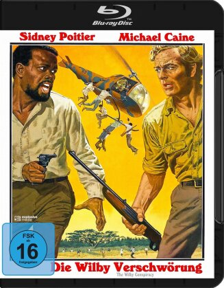 Die Wilby-Verschwörung (1975)