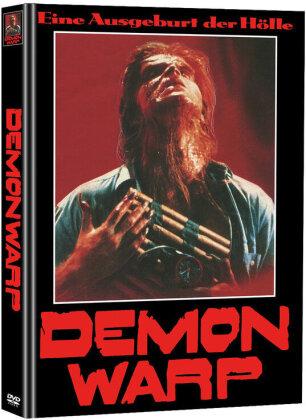 Demon Warp (1988) (Cover A, Super Spooky Stories, Limited Edition, Mediabook, 2 DVDs)