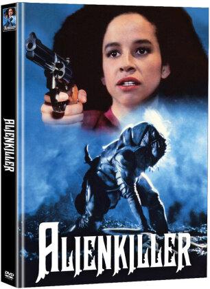 Alienkiller (1991) (Cover A, Super Spooky Stories, Limited Edition, Mediabook, 2 DVDs)