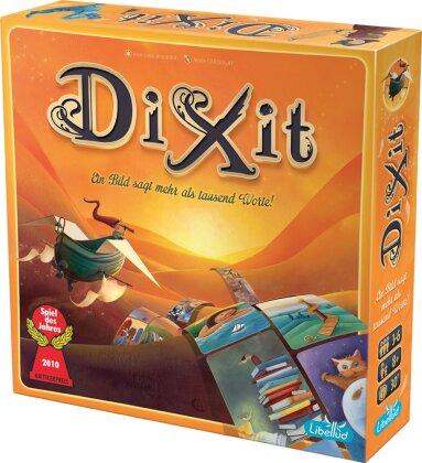 Dixit - Neues Design