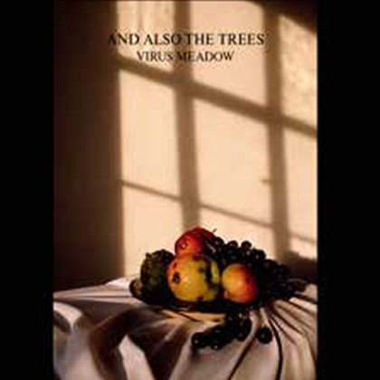 And Also The Trees - Virus Meadow (2021 Reissue, 2 LPs)