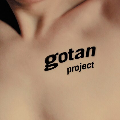 Gotan Project - La Revancha Del Tango (2021 Reissue, Believe Digital GmbH, 2 LPs)