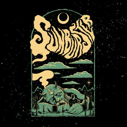 Sunburster - ---