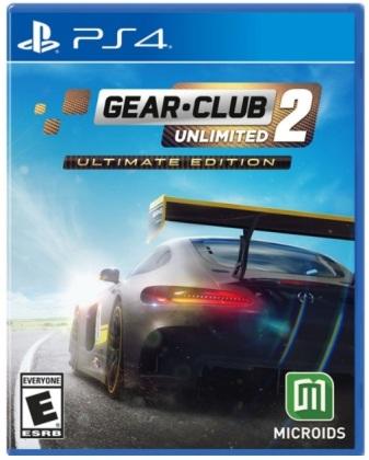 Gear Club Unlimited 2 - Ultimate Edition