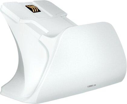 Razer Universal Xbox Pro Charging Stand - robot white