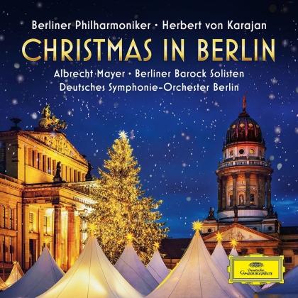 Herbert von Karajan & Berliner Philharmoniker - Christmas In Berlin Vol. 3
