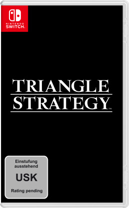 Triangle Strategy (German Edition)