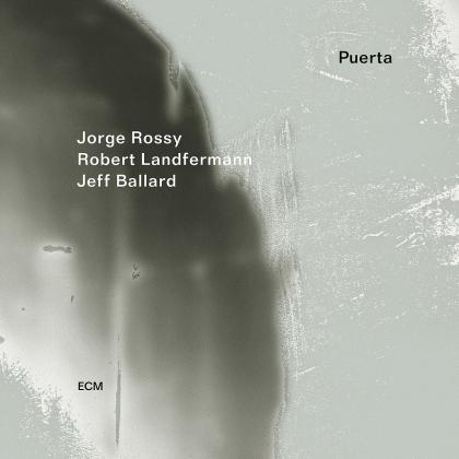 Jorge Rossy - Puerta