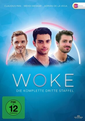 Woke - Staffel 3 (Out Collection)