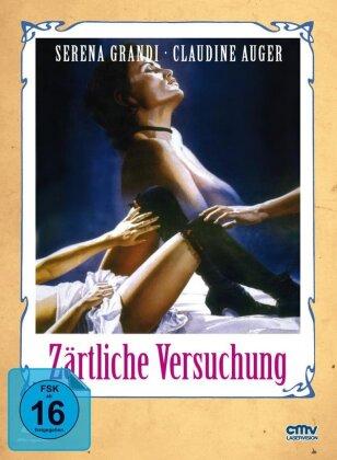 Zärtliche Versuchung (1991) (Cover B, Edizione Limitata, Mediabook, Blu-ray + DVD)