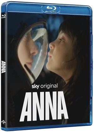 Anna - Stagione 1 (3 Blu-ray)