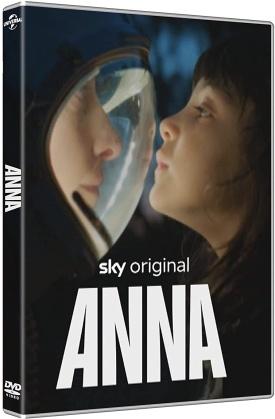 Anna - Stagione 1 (3 DVD)