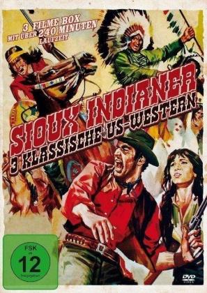 Sioux Indianer