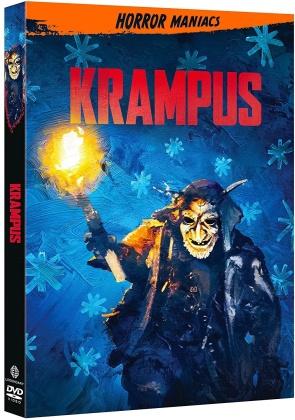 Krampus (2015) (Horror Maniacs)
