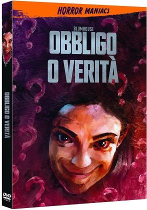 Obbligo o verità (2018) (Horror Maniacs, Extended Edition)
