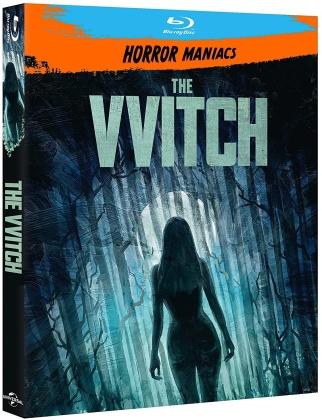 The VVitch (2015) (Horror Maniacs)