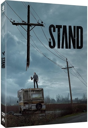 The Stand - Serie completa (2020) (3 DVDs)