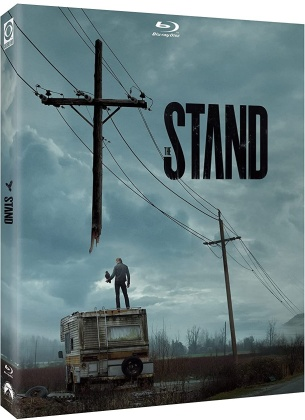 The Stand - Serie completa (2020) (3 Blu-rays)