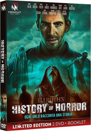Eli Roth's History of Horror - Stagione 2 (2018) (Midnight Factory, Edizione Limitata, 2 DVD)