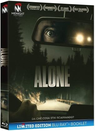 Alone (2020) (Midnight Factory, Edizione Limitata)