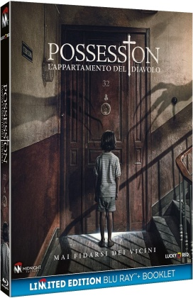 Possession - L'appartamento del diavolo (2020) (Midnight Factory, Edizione Limitata)