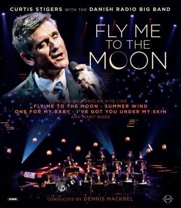 Curtis Stigers & Danish Radio Big Band - Fly Me To The Moon