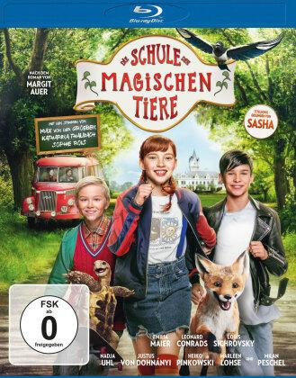 Die Schule der magischen Tiere (2021)
