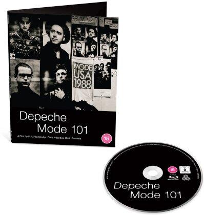 Depeche Mode - 101