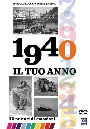 Il tuo anno - 1940 (s/w)