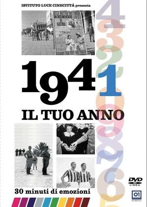 Il tuo anno - 1941 (s/w)