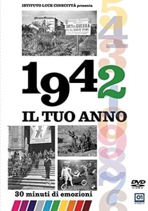 Il tuo anno - 1942 (s/w)